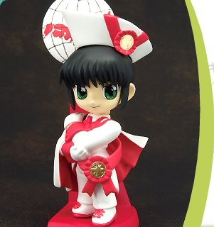 main photo of Clamp In 3-D Land Series 3: Sumeragi Subaru