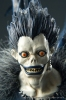 photo of Ryuk The Shinigami