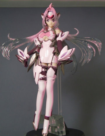 main photo of Xenosaga Legend EP1/EP2: KOS-MOS Ver. 4 (Awake mode)