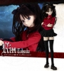 photo of Dollfie Dream Tohsaka Rin