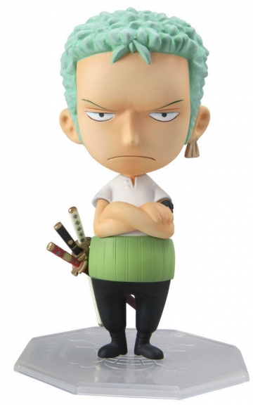 main photo of Excellent Model Theater Straw Zoro