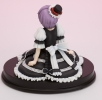 photo of Yuki Nagato Gothic Lolita Ver.