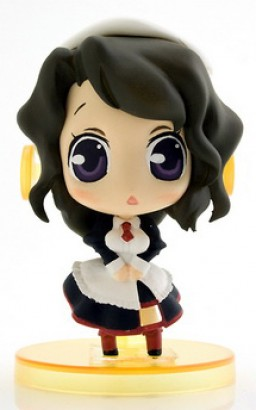 main photo of Deformation Maniac Umineko no Naku Koro ni Pocket: Shannon