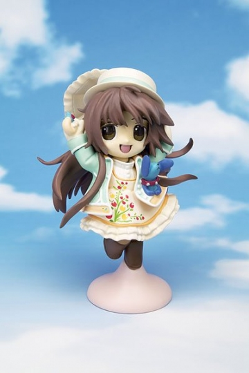 main photo of Clamp in 3-D land series 6: Kobato