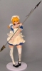 photo of Sonsaku Hakufu Blue Maid Ver.
