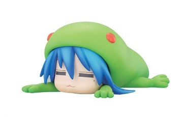 main photo of Ichiban Kuji Lucky Star MF Cosplay Premium Set: Konata