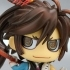 One Coin Grande Figure Collection Sengoku Basara Second - New Colors: Maeda Keiji