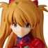 Fraulein Revoltech No.021 Asuka PlugSuit Evangelion New Theatrical Ver.