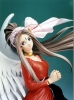 photo of Belldandy angel wings ver.