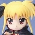 Magical Girl Lyrical Nanoha the MOVIE 1st Toy'sworks Collection 2.5: Fate (Barrier Jacket Ver)