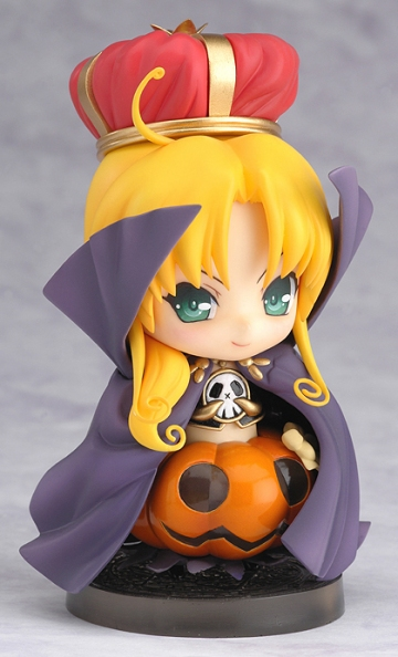 main photo of Nendoroid Melissa Seraphy Devil Ver.