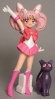 photo of HGIF Sailor Moon World 2: Sailor Chibimoon & Luna