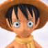 Monkey D. Luffy World Collection Figure Strong World vol. 5 ver.