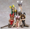 photo of B-style Asahina Mikuru Bunny Ver.