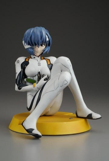 main photo of Ayanami Rei Plugsuit Ver.