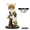 photo of Figumate Mecha Musume 1: Ms-426