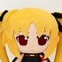 Lyrical Nanoha Giant Plushie Series 02: Fate Testarossa