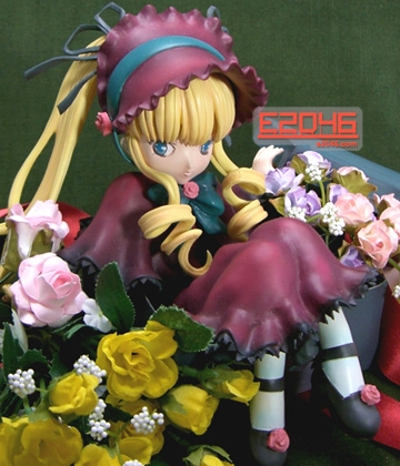 main photo of Shinku Sitting in Box