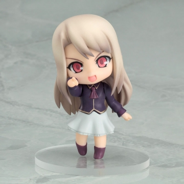 main photo of Nendoroid Petite Fate/Stay Night: Ilya Dress Ver
