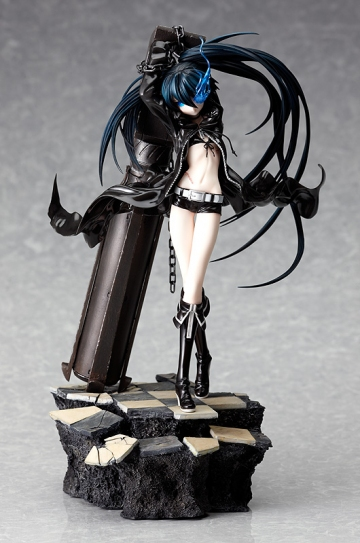 main photo of Black ★ Rock Shooter Original Ver.