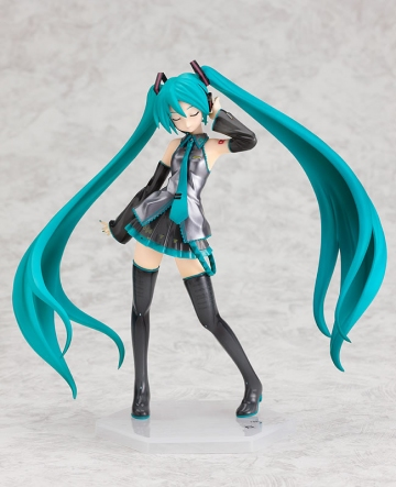 main photo of Miku Hatsune Commercial Ver.