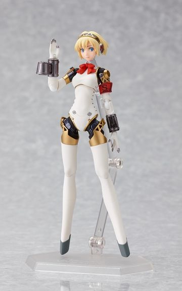 main photo of figma Aigis