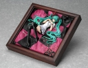 photo of Miku Hatsune World is Mine Brown Frame Ver.