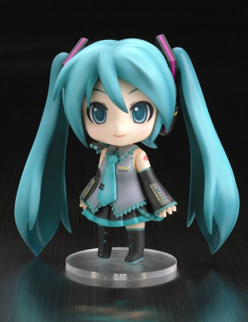 main photo of Nendoroid Miku Hatsune