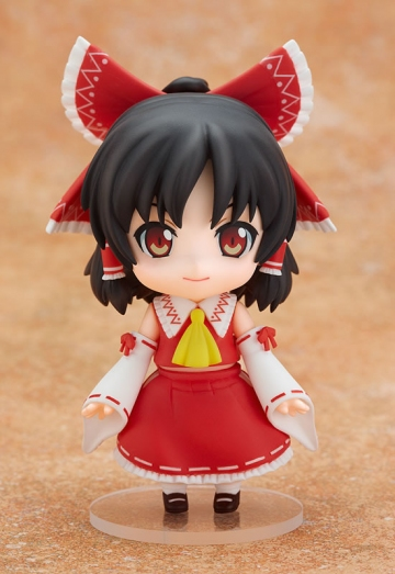 main photo of Nendoroid Reimu Hakurei