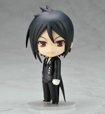 main photo of Nendoroid Sebastian Michaelis