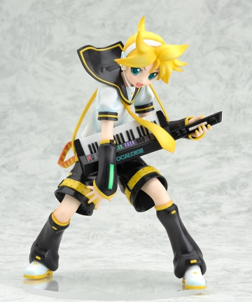 main photo of Len Kagamine