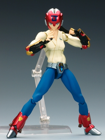 main photo of figma Juohmaru (Original Edition) JPWA Tag Tournament Ver