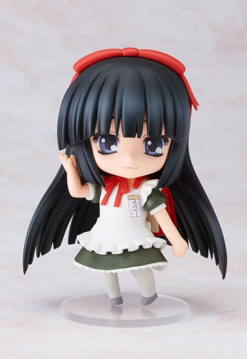 main photo of Nendoroid Kuro Kagami