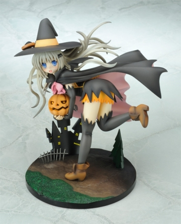 main photo of Noumi Kudryavka Halloween Ver