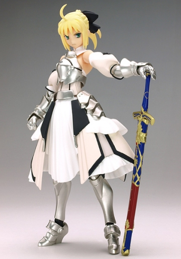 main photo of figma Saber Lily