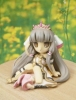 photo of Clamp In 3-D Land Series 1: Chii