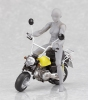photo of ex:ride.006: Minibike: Yellow