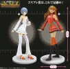 photo of Evangelion EX Figure Gothic Holiday Asuka