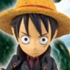 Strong World vol. 3 ver. Monkey D. Luffy