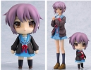 photo of Nendoroid Yuki Nagato