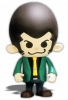 photo of Lupin the 3rd PansonWorks DX Soft Vinyl Figure 1 ver.