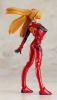 photo of Fraulein Revoltech 021 Shikinami Asuka Langley Plug Suit Evangelion New Theatrical Ver.