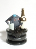 photo of Clamp no Kiseki Chess Piece - Set 1: Mokona Black Pawn chess piece
