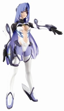 main photo of Xenosaga Legend EP3: KOS-MOS Ver. 3 (var. 1)