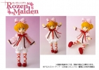 photo of Hina Ichigo Rozen Maiden Mini Doll Ver.