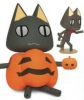 photo of Prize Revoltech Kuro Halloween Ver.