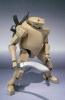 photo of Robot Damashii Savage Sand Color