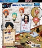 photo of One Piece Mascot Relief Magnet: Nami