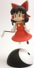 photo of Tora no Ana Touhou Sofubi: Hakurei Reimu