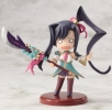 photo of Niitengo Collection: Kan'u Unchou (Aisha) Niitengo, Angry ver.